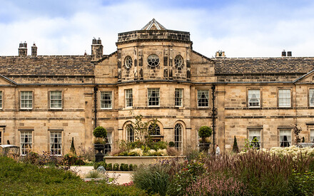 Inside the Chicest UK  Staycation for a Cozy Autumn