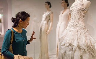 Crinolines of the Fashion Museum, Bath