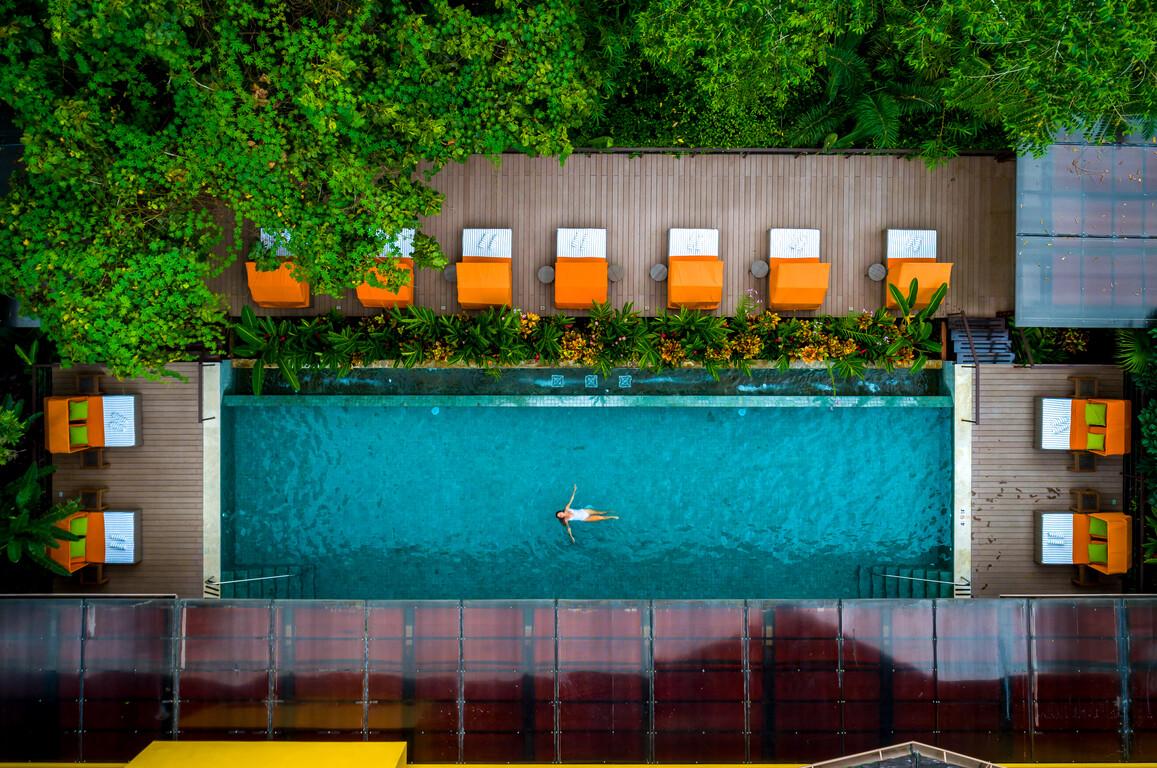 Chateaux Hotel Nayara Springs