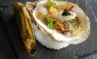 Relais & Chateaux, Restaurant Europea