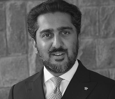 Jaisal Singh