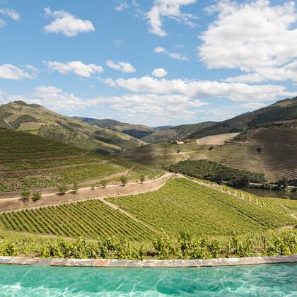 Quinta Nova Winery House