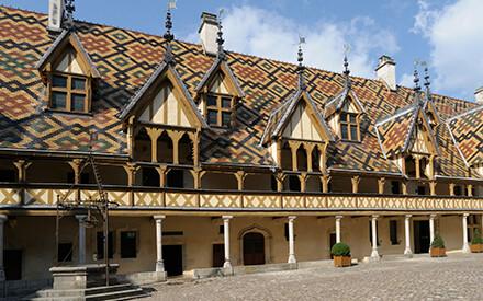Bourgogne / Franche-Comté