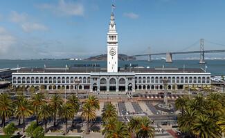 My Secret Place : Ferry Building Marketplace