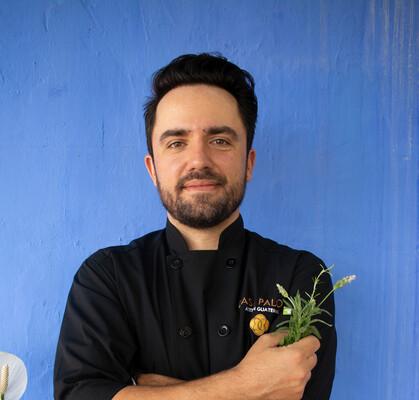Alvaro Perera