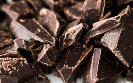 Merveilleux chocolat