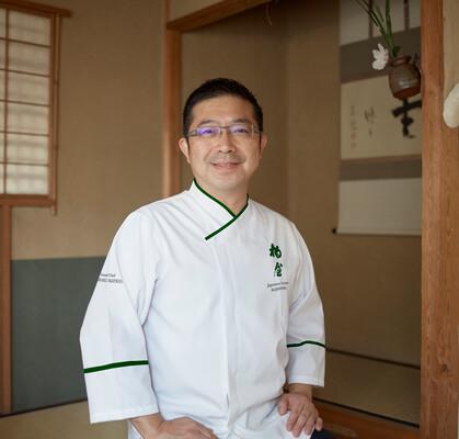 Hideaki Matsuo