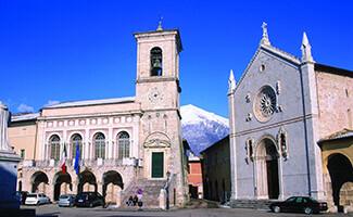 Monastery of San Benedetto, Norcia