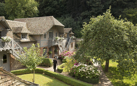 Relais & Châteaux getaway ideas near Paris for the August 15 weekend