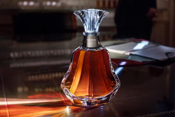 Hennessy - Passion Trophy Relais & Châteaux