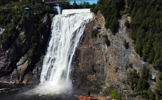 Park Chute-Montmorency