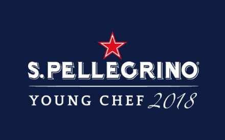 San Pellegrino Young Chef 2018 Competition: Marcin Popielarz was among the 3 finalists and the only European representative