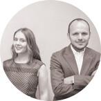 Gabriel & Ruxandra Gavrilescu