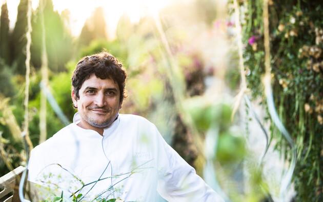 Mirazur restaurant crowned best restaurant in the world 2020