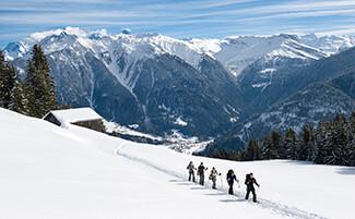 Via the Col du Semnoz