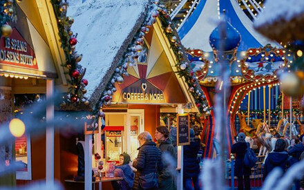 The best Christmas markets|to visit in Europe