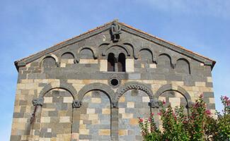 Eglise de la Trinité et de San Giovanni, Aregno