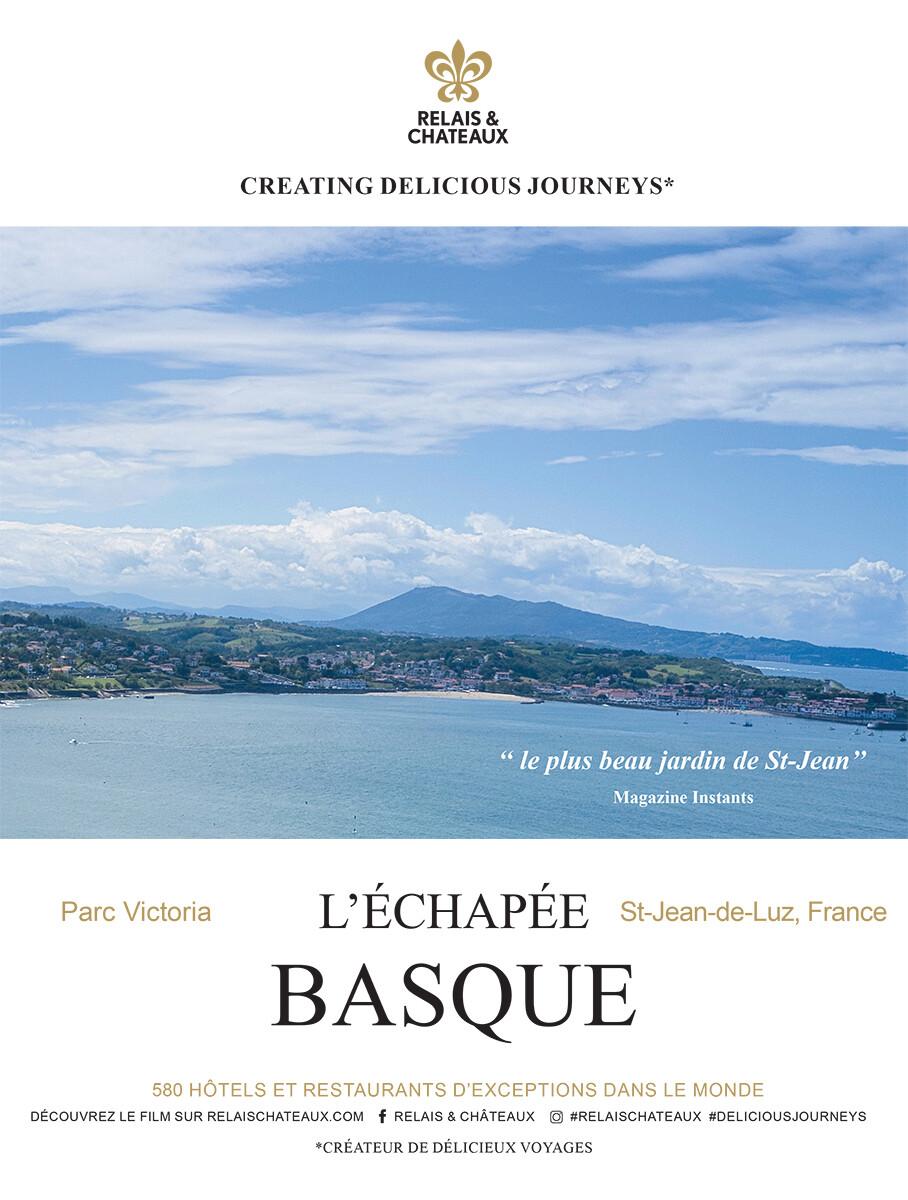 L'échapée Basque