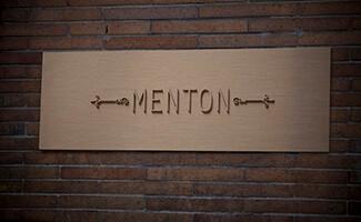 Le Menton Relais & Chateaux, Boston