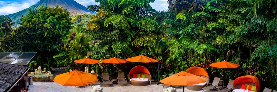 Relais & Châteaux - Costa Rica - Nayara Gardens