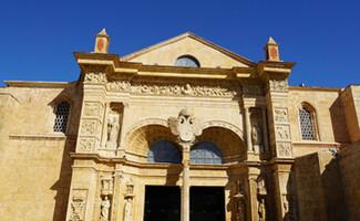 Saint-Domingue, erste Stadt der Neuen Welt