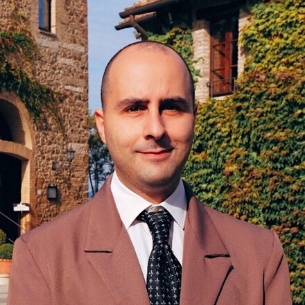Edoardo Lenzini