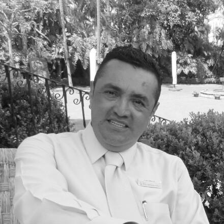 Luigi Araujo