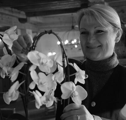 Sylvie Philippe-Witdouck