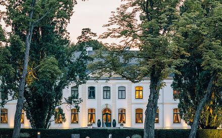 Weissenhaus Grand Village : | sanctuaire au bord de la mer Baltique