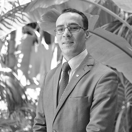 Moussa BENNANI