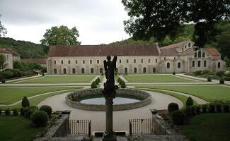 Abbaye of Fontenay