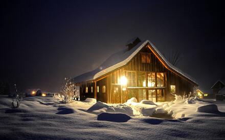 Skifahren in den Rocky Mountains: Winterparadies zwischen USA und Kanada