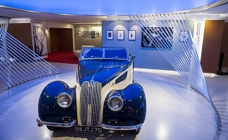 BMW George V