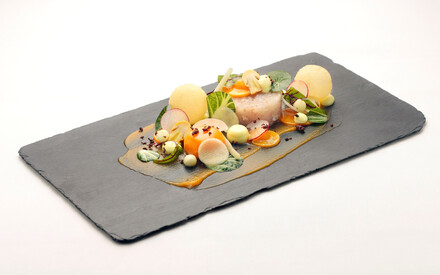 Het Roode Koper awarded one star by the Netherlands Michelin Guide 2016