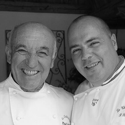 Michel Rochedy & Stéphane Buron