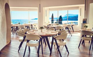 Relais & Châteaux Restaurant Mirazur