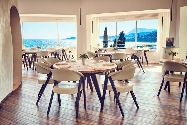 Mirazur Restaurant
