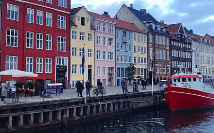 Six deep dives |into Copenhagen design