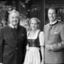 Hermann, Hannes und Britta Bareiss
