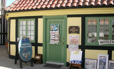 Hans Christian Andersen Museum, Odense
