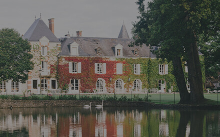 Experience a Timeless Moment in|the châteaux of the Loire Valley