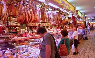 Alrededor de San Sebastián, los mercados del chef