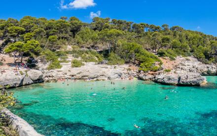Las islas del Mediterráneo con Relais & Châteaux
