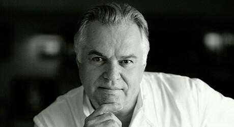Dominique Bouchet