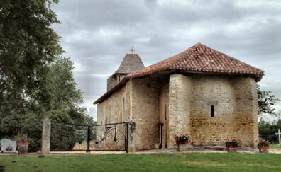Discover Notre-Dame des Cyclistes (Labastide d'Armagnac)