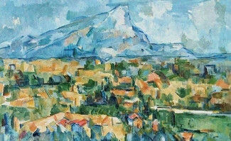 Aix-en-Provence, City of the Painter Cézanne