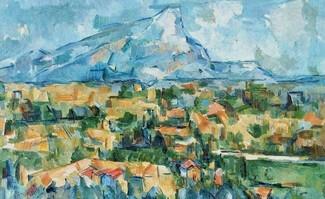 Aix-en-Provence, ciudad del pintor Cézanne