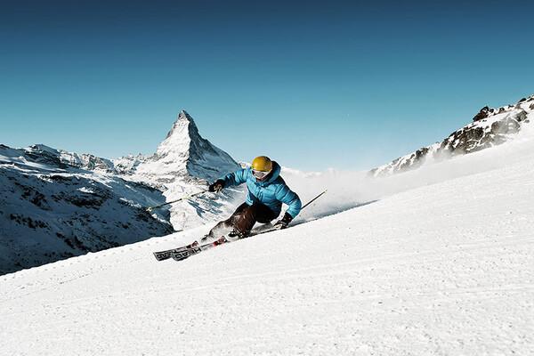 Relais & Châteaux - Ski - Italie