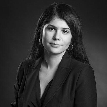 Natalia Chantzi