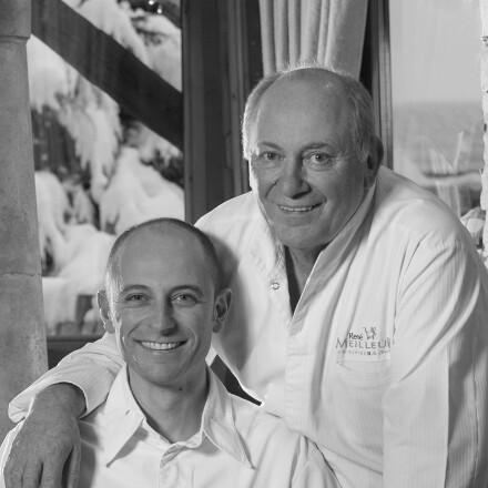 René und Maxime Meilleur